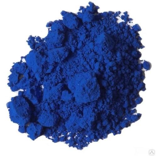 Нильский синий