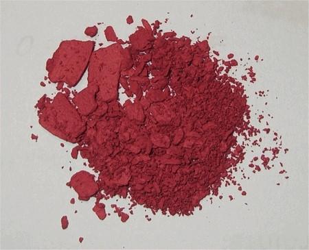 М-Крезоловый пурпуровый