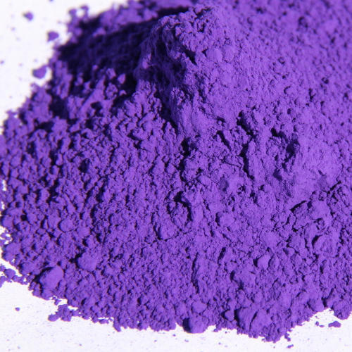 Метиловый фиолетовый