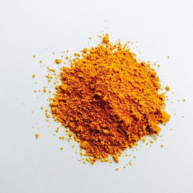 Ксиленовый оранжевый